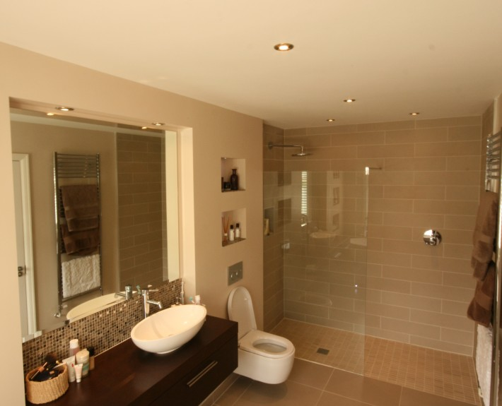 Eclipse property solutions new dressing room and en suite for Ensuite dressing room ideas